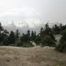 Μετόχι (820 μ.) - Μαλακάδι (1540 μ.)