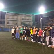 Τουρνουά ποδοσφαίρου Ανιχνευτών & Ενήλικων Στελεχών Πάτρας (Νοέμβριος 2014)